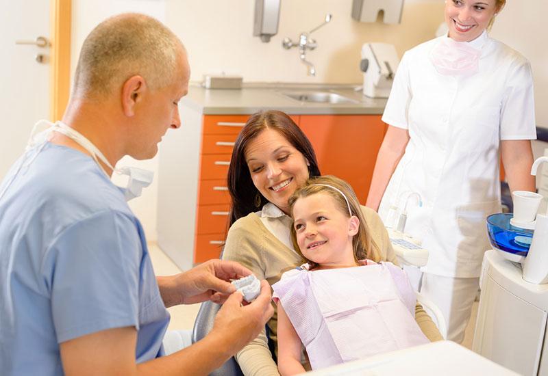 children dentistry in west edmonton