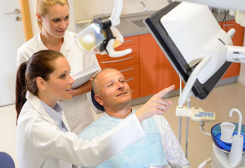 dental cleanings in west edmonton