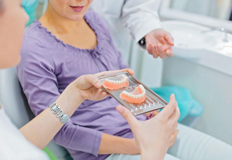 dentures in west edmonton