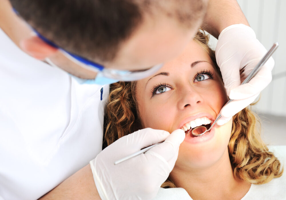 why are regular dental cleanings important
