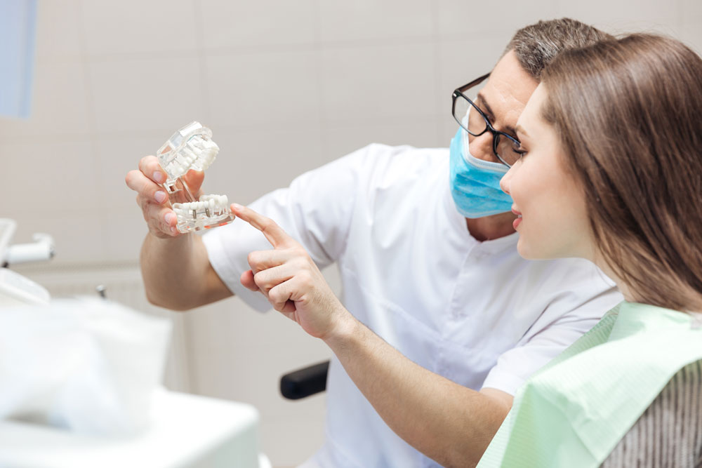 dentures vs implants a few comparisons to select which is best for you